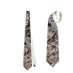 DOUGLAS FIR BARK Neckties (Two Side)