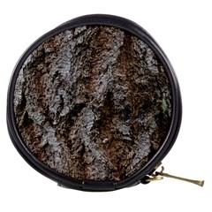 DOUGLAS FIR BARK Mini Makeup Bags