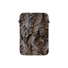 DOUGLAS FIR BARK Apple iPad Mini Protective Soft Cases