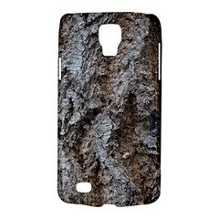 DOUGLAS FIR BARK Galaxy S4 Active