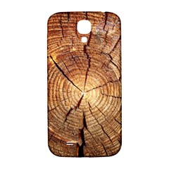 CROSS SECTION OF AN OLD TREE Samsung Galaxy S4 I9500/I9505  Hardshell Back Case