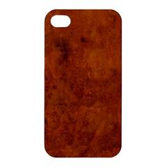BURL OAK Apple iPhone 4/4S Premium Hardshell Case