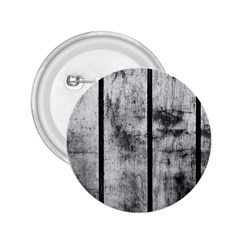 BLACK AND WHITE FENCE 2.25  Buttons