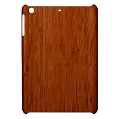 BAMBOO DARK Apple iPad Mini Hardshell Case