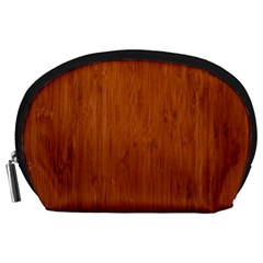 BAMBOO DARK Accessory Pouches (Large)