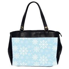 Frosty Office Handbags (2 Sides)
