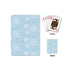 Frosty Playing Cards (Mini)