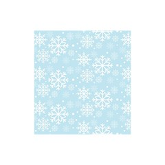 Frosty Shower Curtain 48  x 72  (Small)