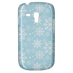Frosty Samsung Galaxy S3 MINI I8190 Hardshell Case
