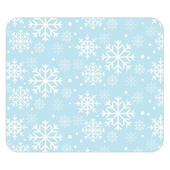 Frosty Double Sided Flano Blanket (Small)