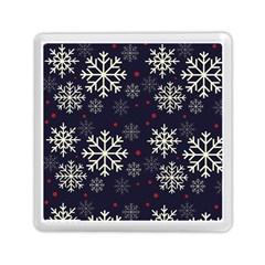 Snowflake Memory Card Reader (square)