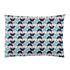 Moon Pattern Pillow Cases (Two Sides)