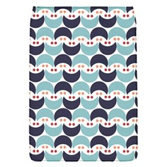Moon Pattern Flap Covers (S)