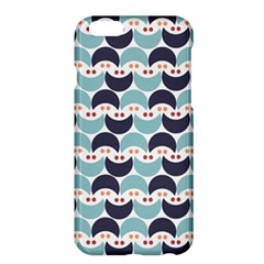 Moon Pattern Apple Iphone 6 Plus/6s Plus Hardshell Case