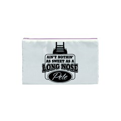 pete Cosmetic Bag (Small)