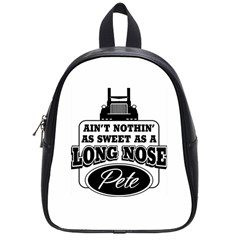 Pete School Bags (Small)