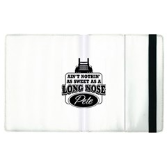 Pete Apple iPad 2 Flip Case