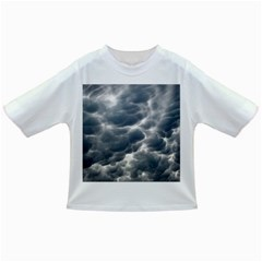 STORM CLOUDS 2 Infant/Toddler T-Shirts