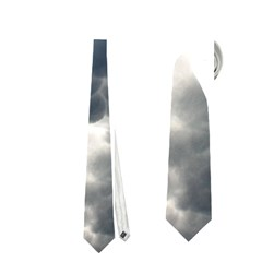 STORM CLOUDS 2 Neckties (One Side)