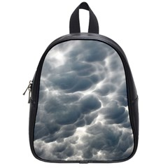 STORM CLOUDS 2 School Bags (Small)