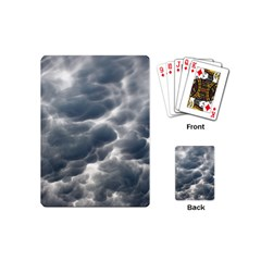 STORM CLOUDS 2 Playing Cards (Mini)