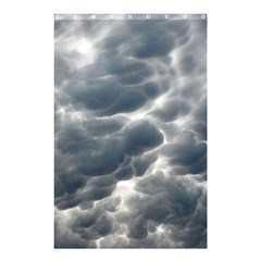 STORM CLOUDS 2 Shower Curtain 48  x 72  (Small)