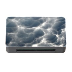 Storm Clouds 2 Memory Card Reader With Cf