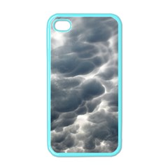 STORM CLOUDS 2 Apple iPhone 4 Case (Color)
