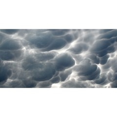 STORM CLOUDS 2 YOU ARE INVITED 3D Greeting Card (8x4)