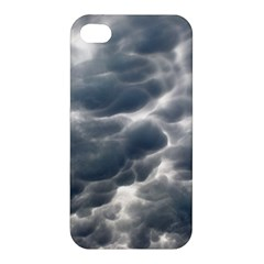 STORM CLOUDS 2 Apple iPhone 4/4S Hardshell Case