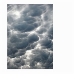 Storm Clouds 2 Large Garden Flag (two Sides)