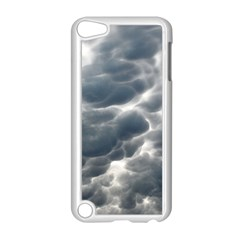 STORM CLOUDS 2 Apple iPod Touch 5 Case (White)