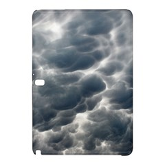 STORM CLOUDS 2 Samsung Galaxy Tab Pro 10.1 Hardshell Case
