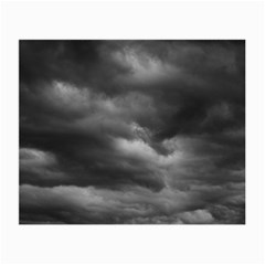 STORM CLOUDS 1 Small Glasses Cloth