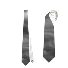 Storm Clouds 1 Neckties (two Side)