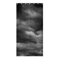 STORM CLOUDS 1 Shower Curtain 36  x 72  (Stall)