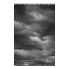 Storm Clouds 1 Shower Curtain 48  X 72  (small)