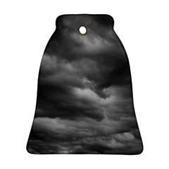 STORM CLOUDS 1 Ornament (Bell)