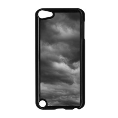 STORM CLOUDS 1 Apple iPod Touch 5 Case (Black)