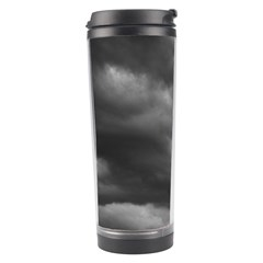 STORM CLOUDS 1 Travel Tumblers