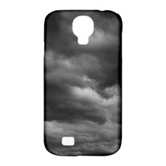 STORM CLOUDS 1 Samsung Galaxy S4 Classic Hardshell Case (PC+Silicone)