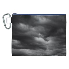 STORM CLOUDS 1 Canvas Cosmetic Bag (XXL)