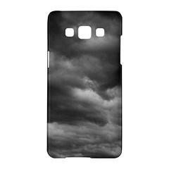 STORM CLOUDS 1 Samsung Galaxy A5 Hardshell Case