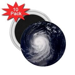 HURRICANE IRENE 2.25  Magnets (10 pack)