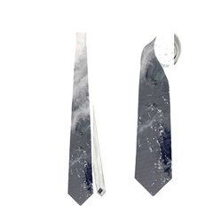 HURRICANE IRENE Neckties (Two Side)