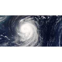 Hurricane Irene You Are Invited 3d Greeting Card (8x4)