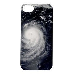 HURRICANE IRENE Apple iPhone 5S Hardshell Case
