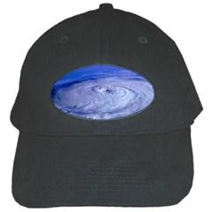 Hurricane Elena Black Cap