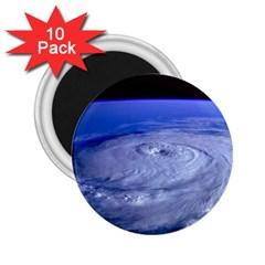 HURRICANE ELENA 2.25  Magnets (10 pack)