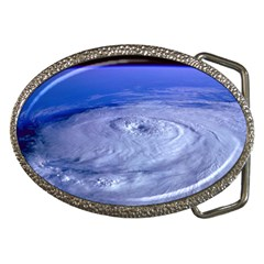 HURRICANE ELENA Belt Buckles